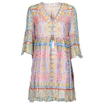 Odjeća Žene  Kratke haljine Derhy SUPERMAN Multicolour