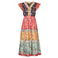 Odjeća Žene  Duge haljine Derhy SAGESSE Multicolour