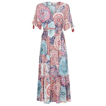 Odjeća Žene  Duge haljine Derhy STOP Multicolour