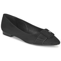 Obuća Žene  Balerinke i Mary Jane cipele Esprit KINA Crna