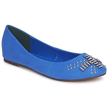 Obuća Žene  Sandale i polusandale Friis & Company SISSI Blue