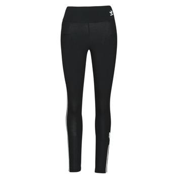 Odjeća Žene  Tajice adidas Originals HW TIGHTS Crna