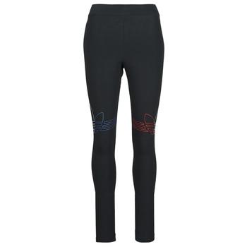 Odjeća Žene  Tajice adidas Originals TIGHTS Crna