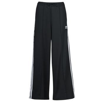 Odjeća Žene  Donji dio trenirke adidas Originals RELAXED PANT PB Crna