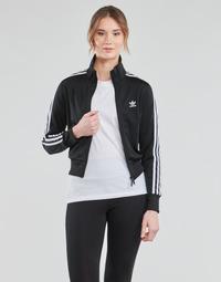Odjeća Žene  Gornji dijelovi trenirke adidas Originals FIREBIRD TT PB Crna