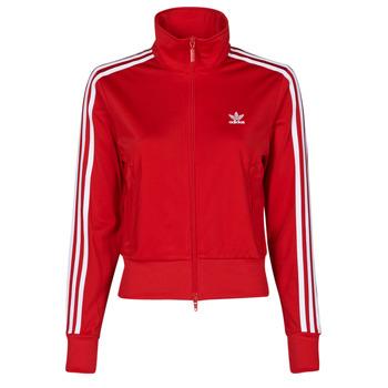 Odjeća Žene  Gornji dijelovi trenirke adidas Originals FIREBIRD TT PB Red