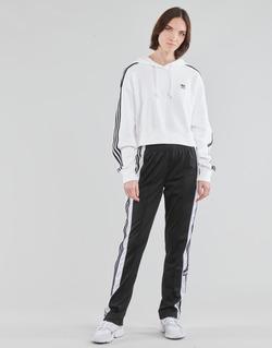 Odjeća Žene  Donji dio trenirke adidas Originals ADIBREAK TP Crna