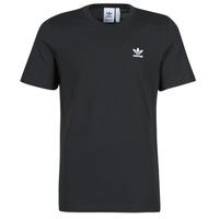 Odjeća Muškarci  Majice kratkih rukava adidas Originals ESSENTIAL TEE Crna