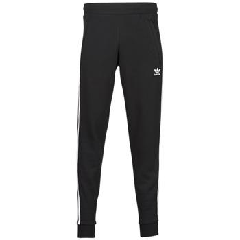 Odjeća Muškarci  Donji dio trenirke adidas Originals 3-STRIPES PANT Crna