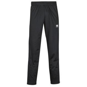 Odjeća Muškarci  Donji dio trenirke adidas Originals FIREBIRD TP Crna