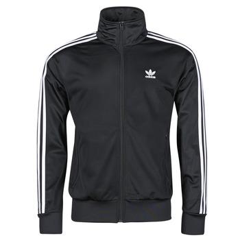 Odjeća Muškarci  Gornji dijelovi trenirke adidas Originals FBIRD TT Crna
