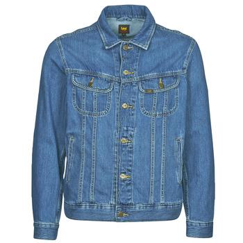 Odjeća Muškarci  Traper jakne Lee LEE RIDER JACKET Blue