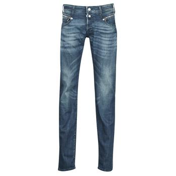 Odjeća Muškarci  Slim traperice Le Temps des Cerises 711 Blue