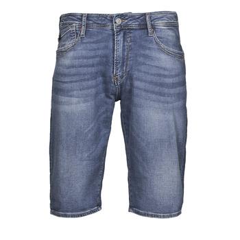 Odjeća Muškarci  Bermude i kratke hlače Le Temps des Cerises JOGG BERMUDA Blue