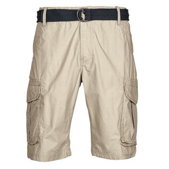 Odjeća Muškarci  Bermude i kratke hlače Petrol Industries SHORT CARGO Bež