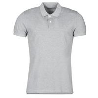 Odjeća Muškarci  Polo majice kratkih rukava Esprit COO N PI PO SS Siva