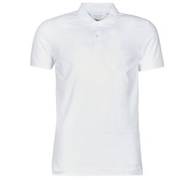 Odjeća Muškarci  Polo majice kratkih rukava Esprit COO N PI PO SS Bijela