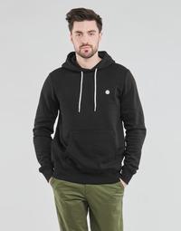 Odjeća Muškarci  Sportske majice Element CORNELL CLASSIC HO Crna