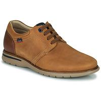 Obuća Muškarci  Derby cipele CallagHan PARKLINE Smeđa
