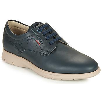 Obuća Muškarci  Derby cipele CallagHan ASTON Blue
