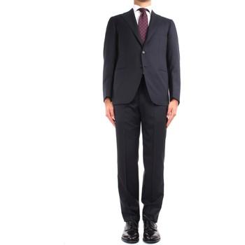 Odjeća Muškarci  Odijela Cesare Attolini AUS30PUZ3APWA02 Blue