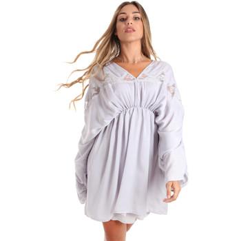 Odjeća Žene  Kratke haljine Fracomina FR20SMBARBARA Plava