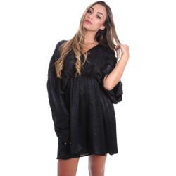 Odjeća Žene  Kratke haljine Fracomina FR20SMBARBARA Crno