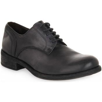 Obuća Muškarci  Derby cipele Felmini NERO LAVADO Nero