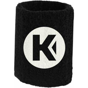 Modni dodaci Djeca Sportski dodaci Kempa Poignet éponge  Core noir 9 cm (x1) noir