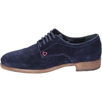 Obuća Muškarci  Derby cipele Triver Flight BK951 Blue