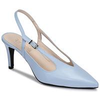 Obuća Žene  Salonke Fericelli TABET Blue