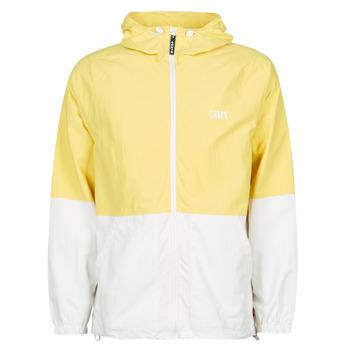 Odjeća Muškarci  Vjetrovke Levi's DUSKY CITRON Žuta