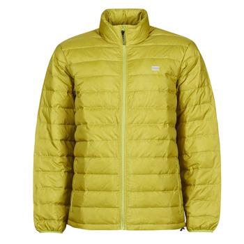 Odjeća Muškarci  Pernate jakne Levi's OASIS Zelena