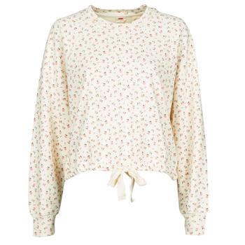 Odjeća Žene  Sportske majice Levi's CYPRINE TOFU Bež