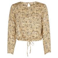 Odjeća Žene  Košulje i bluze Levi's AMMOLITE SHIFTING SAND Bež