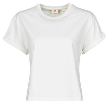 Odjeća Žene  Topovi i bluze Levi's TOFU Bež