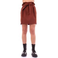 Odjeća Žene  Suknje Denny Rose 021DD70020 Marrone