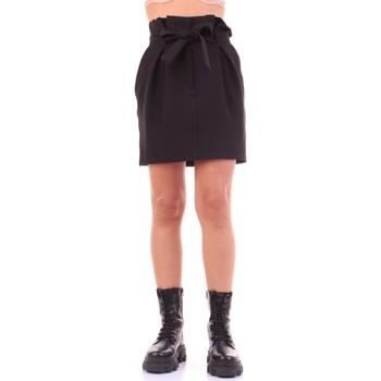 Odjeća Žene  Suknje Denny Rose 021DD70020 Nero