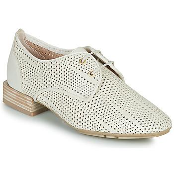 Obuća Žene  Derby cipele Hispanitas ELY Bež