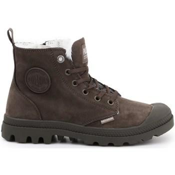 Obuća Žene  Čizme za snijeg Palladium Pampa HI Zip WL Smeđa