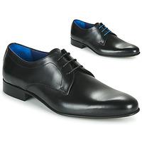 Obuća Muškarci  Derby cipele Azzaro CRISTAN Crna
