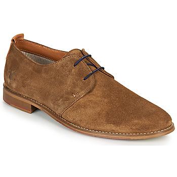 Obuća Muškarci  Derby cipele Kost ERWIN 5 Smeđa