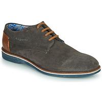 Obuća Muškarci  Derby cipele Bugatti MELCHIORE Siva / Zagasita