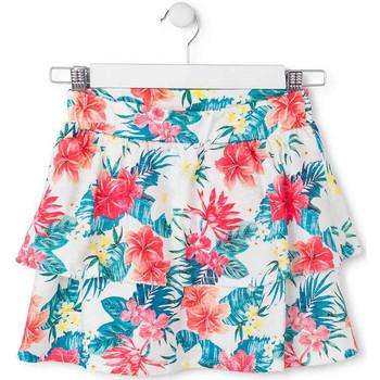 Odjeća Djevojčica Suknje Losan 714 7015AB Plava