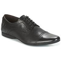 Obuća Muškarci  Derby cipele Carlington EDFER Crna