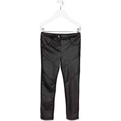 Odjeća Djevojčica Tajice Losan 724 6791AB Crno