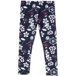 Odjeća Djevojčica Tajice Chicco 09025865000000 Plava