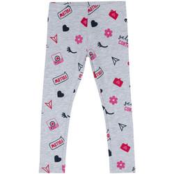 Odjeća Djevojčica Tajice Chicco 09025865000000 Siva