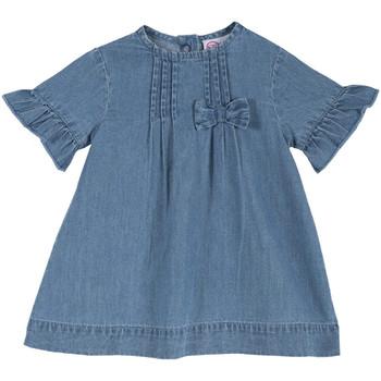 Odjeća Djevojčica Kratke haljine Chicco 09003414000000 Plava