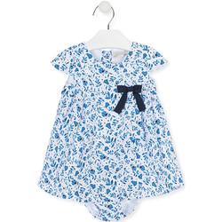 Odjeća Djevojčica Haljine Losan 018-7794AL Plava